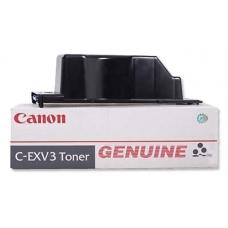 Картридж Canon C-EXV 3