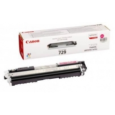 Заправка картриджа Canon 729m