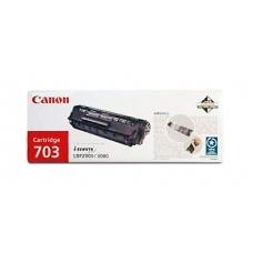 Картридж Canon 703 (черный)