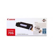 Картридж Canon 706 (черный)