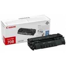 Заправка картриджа Canon Cartridge-708