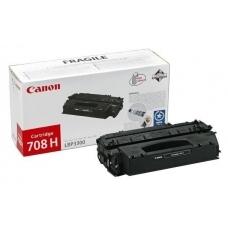 Заправка картриджа Canon Cartridge-708H