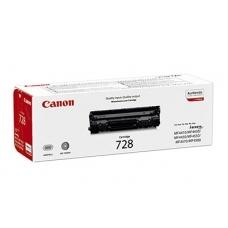 Картридж Canon 728 (черный)