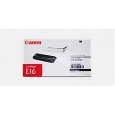 Заправка картриджа Canon E16