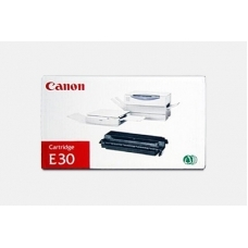 Картридж Canon E30 (черный)