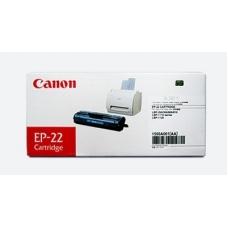 Картридж Canon EP-22 (черный)