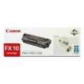Заправка картриджа Canon Cartridge FX10