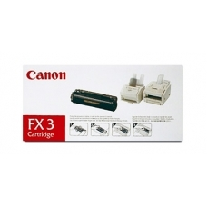 Картридж Canon FX-3 (черный)