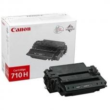 Заправка картриджа Canon Cartridge-710H