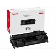 Заправка картриджа Canon Cartridge-719