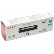 Заправка картриджа Canon 731C
