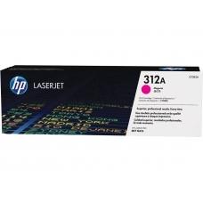 Заправка картриджа HP CF383A