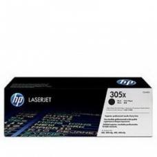 Заправка картриджа HP CE410X