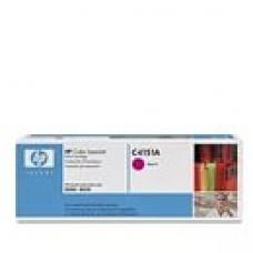 Картридж HP C4151A (пурпурный)