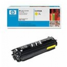 Картридж HP C4152A (желтый)