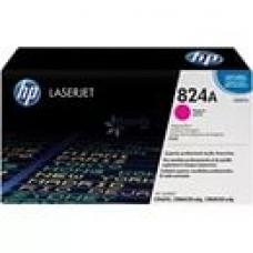 Картридж HP CB387A (пурпурный)