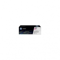 Картридж HP CE413A (пурпурный)