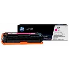 Картридж HP CF213A (пурпурный)