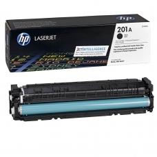 Заправка картриджа HP CF400A (201A)