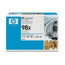 Картридж HP 92298X (черный)