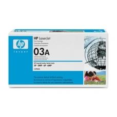 Картридж HP C3903A (черный)