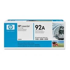 Картридж HP C4092A (черный)