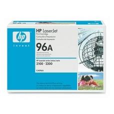 Картридж HP C4096A (черный)