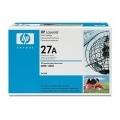 Заправка картриджа HP C4127A