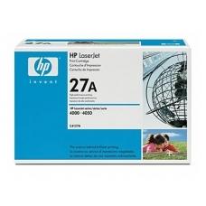 Картридж HP C4127A (черный)