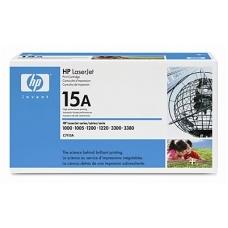 Картридж HP C7115A (черный)