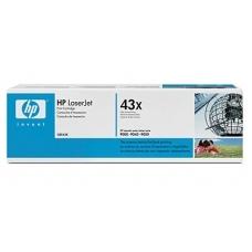 Заправка картриджа HP C8543X