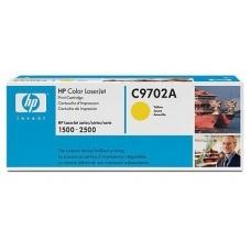 Заправка картриджа HP C9702A