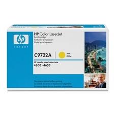 Картридж HP C9722A (желтый)