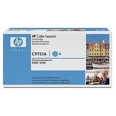 Картридж HP C9731A Cyan (голубой)