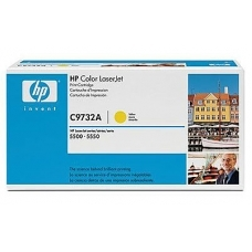Картридж HP C9732A Yellow (желтый)