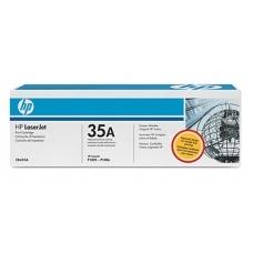 Картридж HP CB435A (черный)