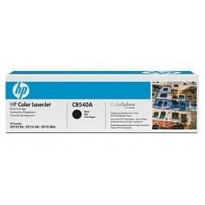 Картридж HP CB540A (черный)