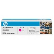 Заправка картриджа HP CB543A