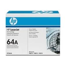Картридж HP CC364A (черный)