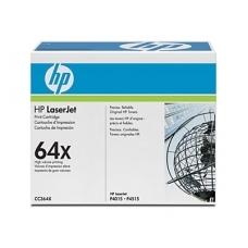 Картридж HP CC364X (черный)