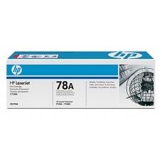 Картридж HP CE278A (черный)