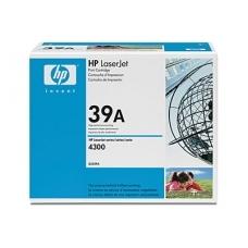 Картридж HP Q1339A (черный)