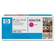 Картридж HP Q2673A пурпурный (пурпурный)