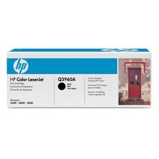 Заправка картриджа HP Q3960A