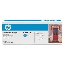 Картридж HP Q3961A (голубой)