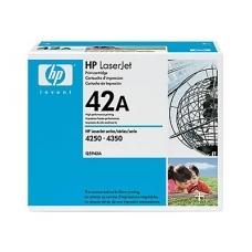 Картридж HP Q5942А (черный)