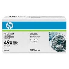 Картридж HP Q5949XD (черный)