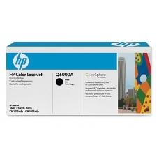 Картридж HP Q6000A (черный)