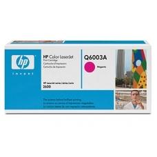 Картридж HP Q6003A (пурпурный)
