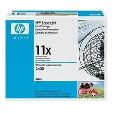 Картридж HP Q6511X (черный)